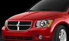 Dodge Caliber - Automotive Exterior Photography