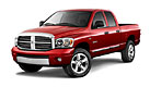 Dodge Ram - Automotive Exterior Photography