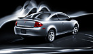 Pontiac G5 - Automotive Exterior Photography