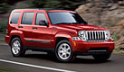 Jeep - Automotive Exterior Photography