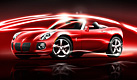 Pontiac Solstice - Automotive Exterior Photography